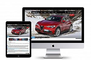 Motor1.com İngiltere yayına başladı