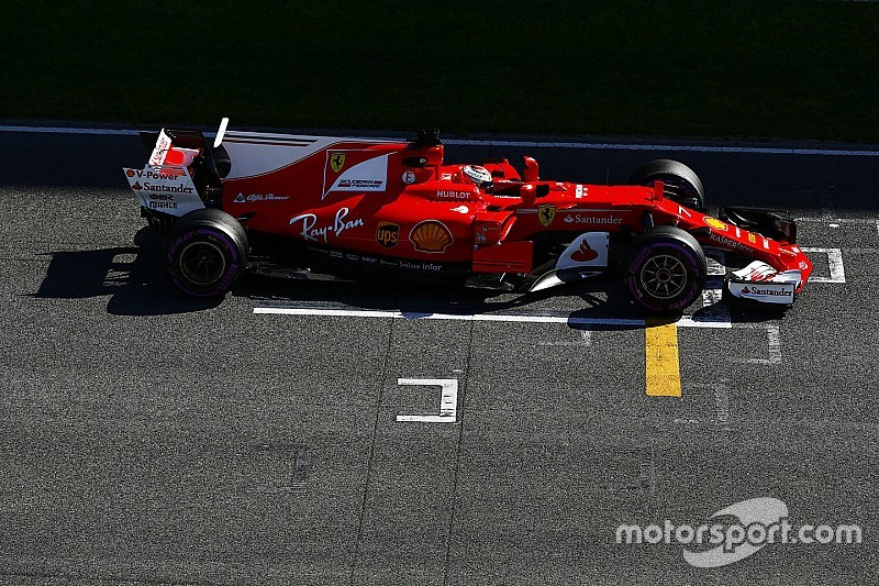 【F1】オフシーズンテスト総合タイム。フェラーリ1-2で開幕へ!