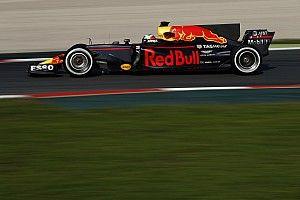 Ricciardo diz que Red Bull se confundiu com setup do carro