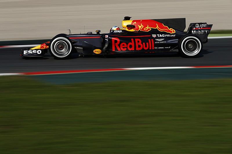 【F1】目標は達成したと自信のルノー「信頼性とのバランスに取り組む」