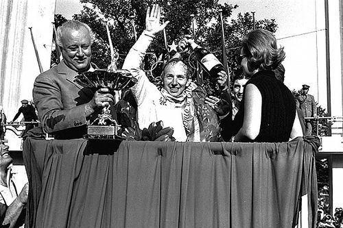 Obituario: John Surtees, 1934-2017