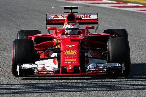 """""""13 éve nem futott ilyen jó előszezont a Ferrari"""""""