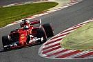 季前测试倒数第二日:维特尔高居头名,迈凯伦两度停车