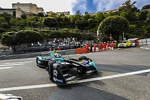 Formula E: Vergne nem személyeskedik, Piquet hallgat