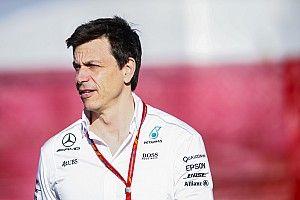 Wolff: La F1 debe adoptar el sistema de franquicias en 2020
