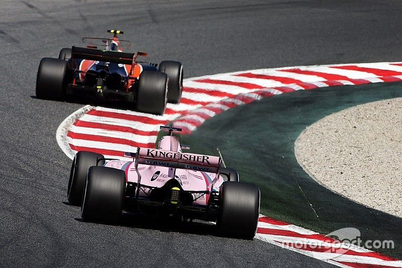Spanish GP: Top 25 photos from Saturday