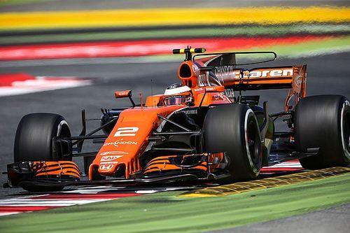 """Vandoorne over verschil met Alonso: """"Combinatie van kleine dingen"""""""