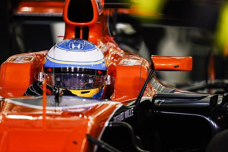 Villeneuve: Alonso a une chance