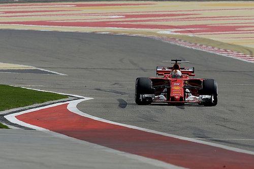 巴林季中测试阵容:16位现役F1正赛车手参加