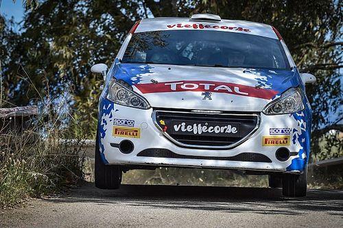 Targa Florio, 208 Top - PS.2: Mazzocchi detta le sue regole