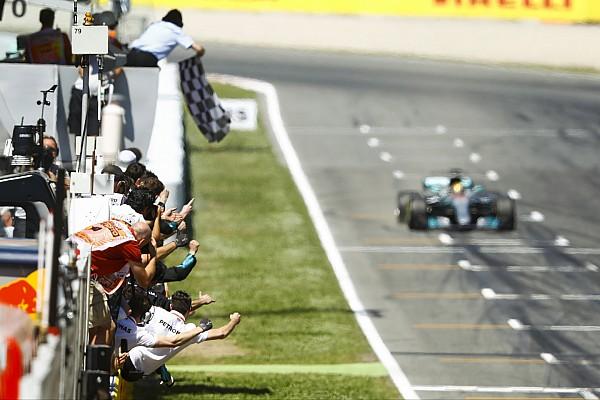 İspanya GP - Editörlerin favori fotoğrafları