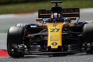 【F1】PU開発に自信のルノー「シーズン中にメルセデスに追いつく!」