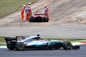 Agresszív aerodinamikai fejlesztések a Mercedesnél