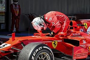 Forma-1 BRÉKING Kulcskérdések megválaszolva: Hová lett Vettel 8 másodperces előnye?!