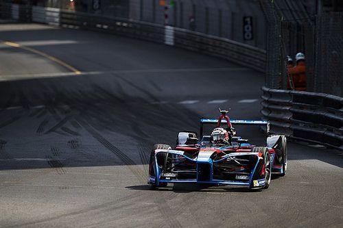 Stephane Sarrazin ersetzt Esteban Gutierrez bei Formel-E-Team Techeetah
