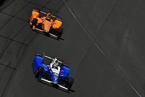 Sato no tiene claro que Alonso fuera a ganar en Indy 500 sin romper motor