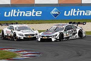 Un week-end difficile pour BMW sur le Lausitzring