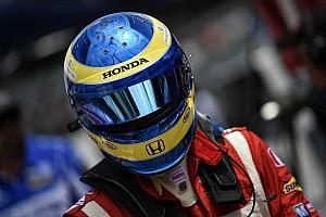 IndyCar Antrenman raporu Indy 500: Bourdais 375 km/s hıza ulaştı, fırtına 5. gün çalışmalarına ara verdirdi