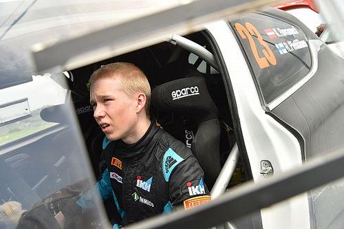 16-Jähriger Nachwuchspilot vor Einstieg in die WRC 2018?