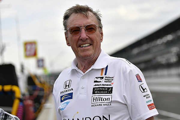 Rutherford hopes Alonso is in