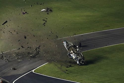 Confusion surrounds wild Texas NASCAR Truck finish