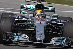 Hamilton espère que les résultats en dents de scie sont derrière lui