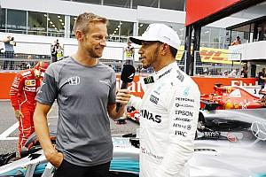 Формула 1 Важливі новини Баттон про Хемілтона: Мені подобався той виклик