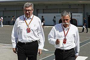 Brawn: Bazı değişiklikler sancılı olsa bile F1'i değiştireceğiz