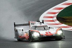 Porsche lideró el viernes y López fue el mejor de los Toyota