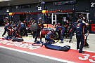 Verstappen says podium out of reach, even without late stop