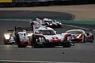 WEC WEC responds to Porsche's
