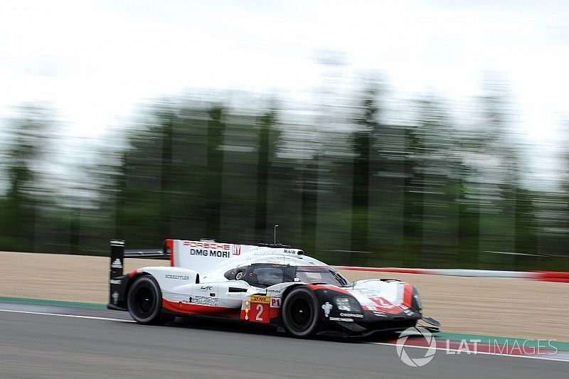 Bernhard column: Repeating the success of Le Mans at home