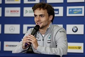 Formula 1 Röportaj Force India testi, Auer'in çocukluk hayalini gerçekleştirmesini sağlayacak