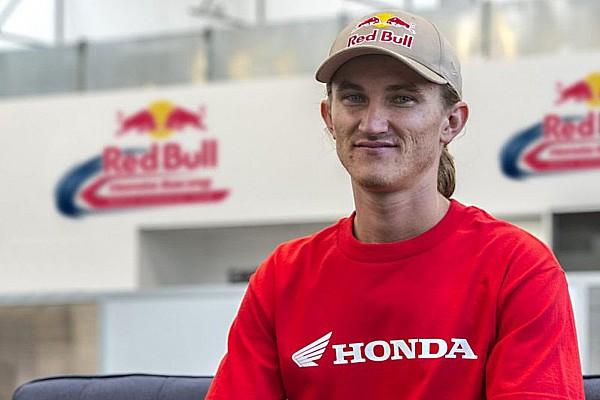 WSBK: Ганіє замінить Хейдена у Honda на Лагуна Сека