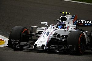 Williams hit with 10,000 Euro fine for tyre mix-up