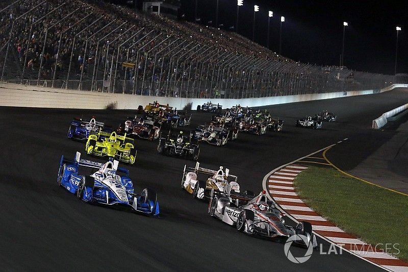 Перед финалом сезона: кто должен стать чемпионом IndyCar в 2017 году