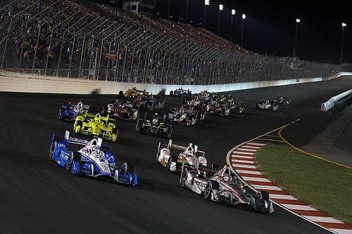 Gateway reveals 2018 IndyCar race date
