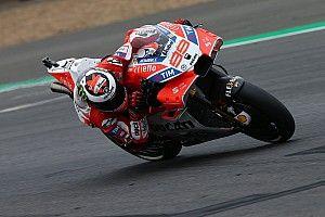 """Lorenzo: """"Stiamo migliorando ad ogni gara, sono fiducioso per il futuro"""""""