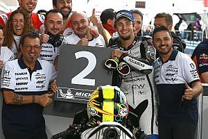 MotoGP Важливі новини Абрахам: Я довів, що моє місце у MotoGP