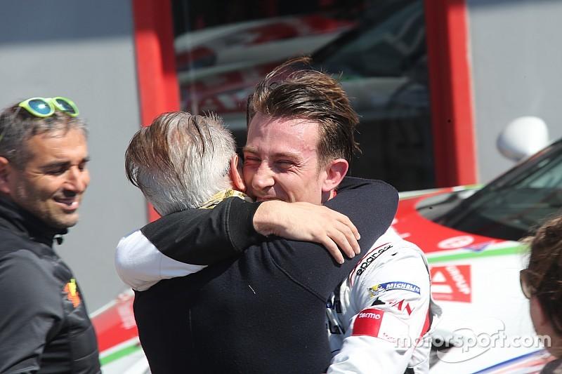 Carrera Cup Italia, Misano: Fulgenzi lancia la sfida a Pera