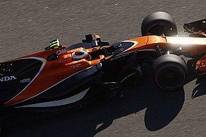 "Penalti mesin di balapan keempat, Alonso: ""Luar biasa"""