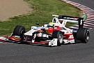 Super Formula Vers une Super Formula encore plus rapide en 2019