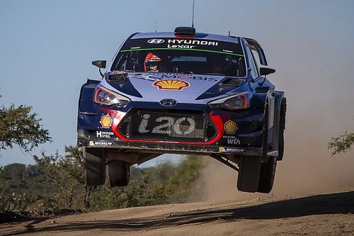 Neuville batte Evans all'ultimo respiro e vince il Rally d'Argentina!