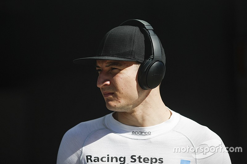 Dennis gets surprise Red Bull F1 test call-up
