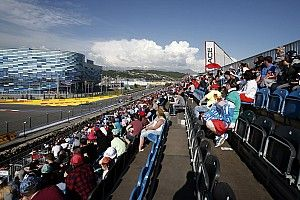 F1 planning free or discounted tickets to improve accessibility