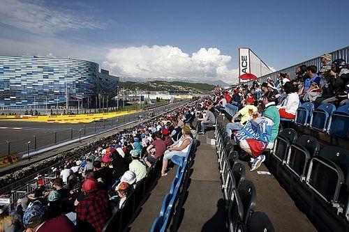 F1 Berencana Gratiskan Tiket untuk Penggemar Kurang Mampu
