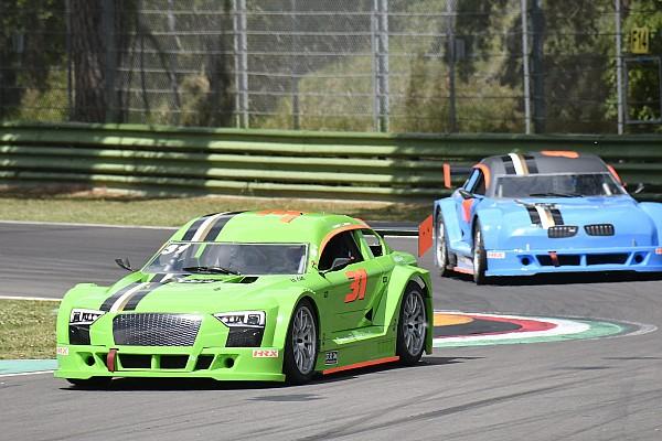 Lorenzo Marcucci fa il bis nella quarta gara di Imola