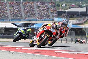 MotoGP Noticias de última hora Le Mans albergará un test colectivo privado de MotoGP