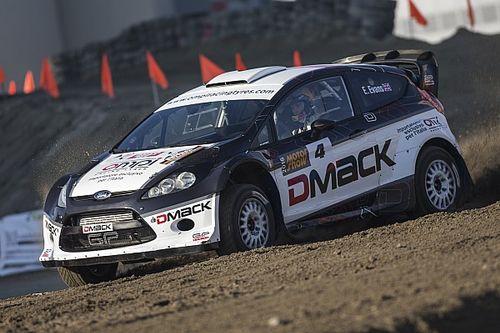 Ufficiale: DMACK correrà nel WRC schierando una Fiesta 2017 per Evans