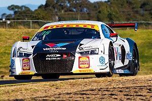 Sydney Australian GT: Evans/Miles hold on for 501 win
